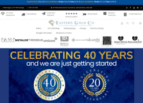 easterngold.co.uk