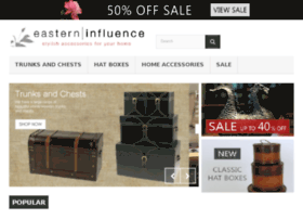 easterninfluence.co.uk