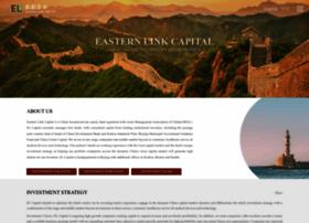 easternlinkcapital.com