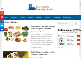 easternmorningherald.com