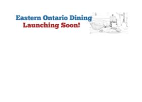 easternontariodining.com