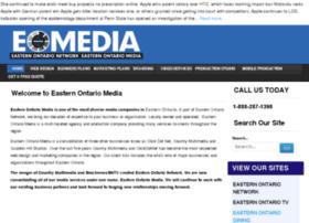 easternontariomedia.com