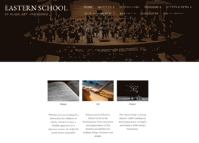 easternschool.org