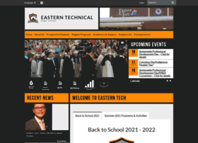 easterntechhs.bcps.org