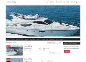 easternyachts.com