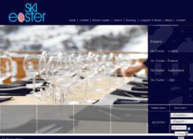 easterski.com