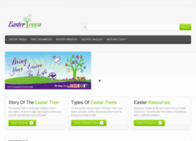eastertrees.com