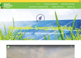 eastgreenenergy.co.uk