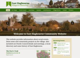 easthagbourne.net