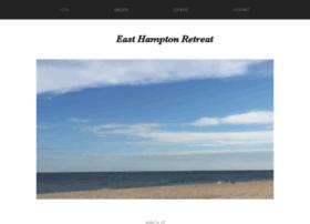 easthamptonescape.com