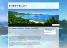 eastindonesia.com