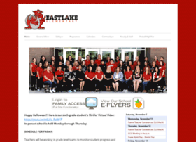 eastlake.jordandistrict.org