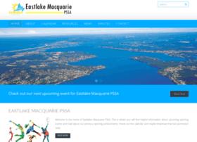 eastlakemacquariepssa.com.au