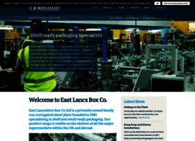 eastlancsbox.co.uk