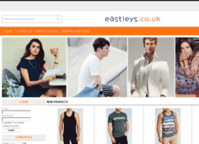 eastleys.co.uk