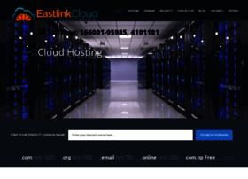 eastlink.com.np