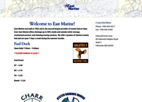eastmarine.com