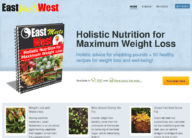 eastmeetswestweightloss.com