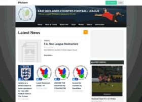 eastmidlandscountiesleague.pitchero.com