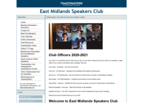 eastmidlandspeakers.co.uk
