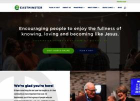 eastminster.org