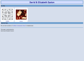 easton.me.uk