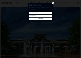 eastontowncenter.com