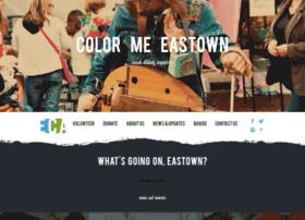 eastown.org