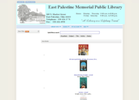 eastpalestine.polarislibrary.com