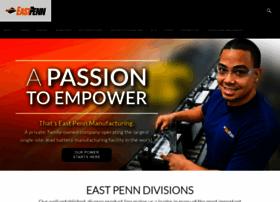 eastpennmanufacturing.com