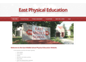 eastphysed.weebly.com