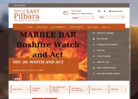 eastpilbara.wa.gov.au