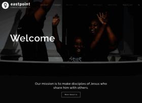 eastpointchristianchurch.com