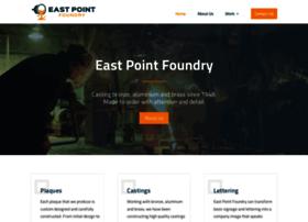 eastpointfoundry.com