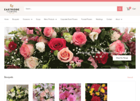 eastridgeflowers.co.nz