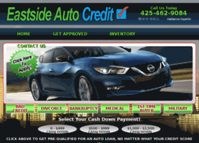 eastsideautocredit.com