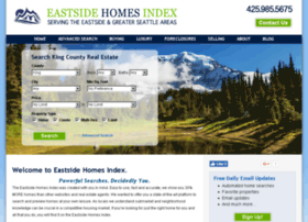 eastsidehomesindex.realgeeks.com