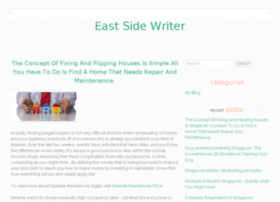 eastsidewriter.com