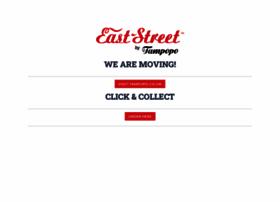 Eaststreetrestaurant.com