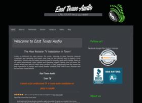 easttexasaudio.com