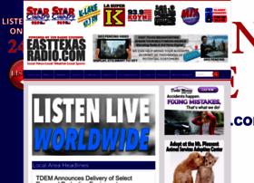 easttexasradio.com