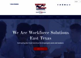 easttexasworkforce.org