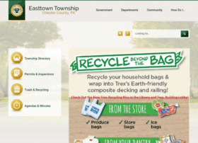 easttown.org