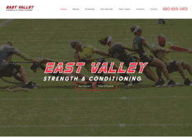 eastvalleycrossfit.com