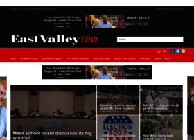 eastvalleytribune.com