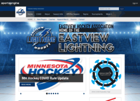 eastviewhockey.net