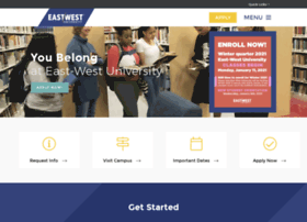 eastwest.edu