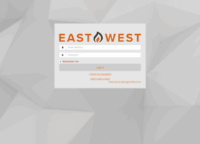 eastwest.managedmissions.com