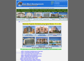 eastwestdevelopments.com