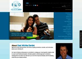 eastwichitadentist.com